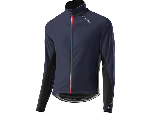 Löffler Superlite WS Bike Jacket Men graphite